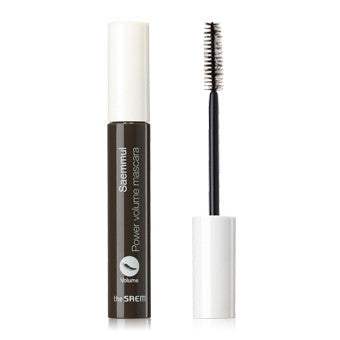 [the SAEM] Saemmul Power Volume Mascara