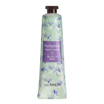 [the SAEM] Perfumed Hand Cream -Iris-