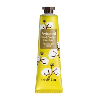 [the SAEM] Perfumed Hand Essence -Warm Cotton-