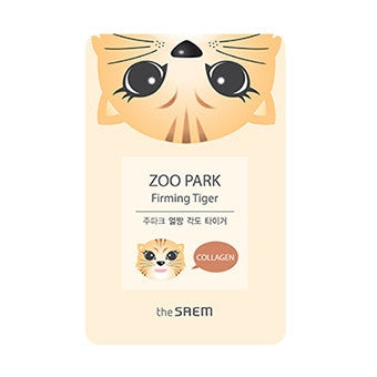 [the SAEM] ZOO PARK Firming Tiger