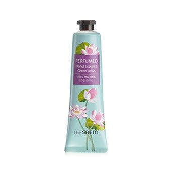 [the SAEM] Perfumed Hand Essence -Green Lotus-