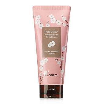 [the SAEM] Perfumed Body Moisturizer -Cherry Blossom-