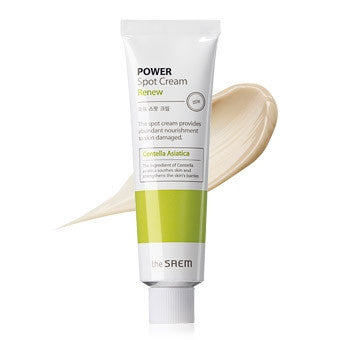 [the SAEM] Power Spot Cream Renew