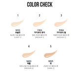 [espoir] Face Makeup Ultra Hd Nude Liquid Powder Cushion