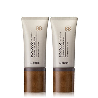 [the SAEM] Eco Soul Flawless Skin BB Cream