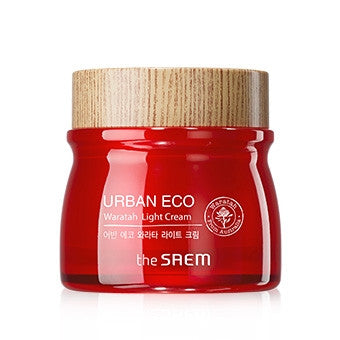 [the SAEM] Urban Eco Waratah Light Cream