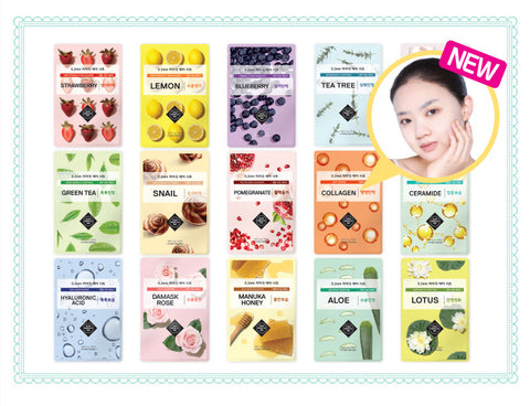 [ETUDE HOUSE] Therapy Air Mask
