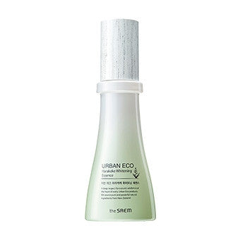 [the SAEM] Urban Eco Harakeke Whitening Essence