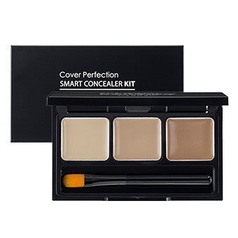 [the SAEM] Cover Perfection Smart Concealer Kit