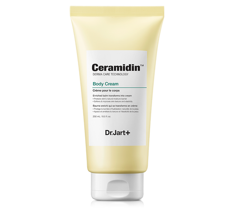 [Dr.Jart+] Ceramidin Body Cream