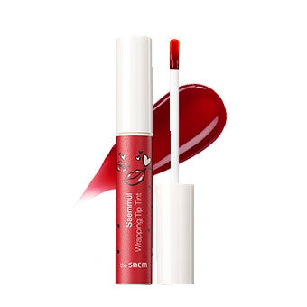 [the SAEM] Saemmul Wrapping Tip Tint 01 Heart Red
