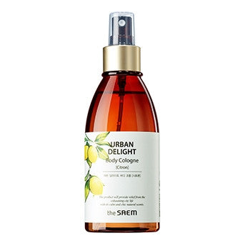 [the SAEM] URBAN DELIGHT Body Cologne [Citron]