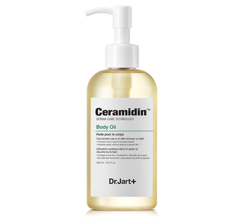 [Dr.Jart+] Ceramidin Body Oil