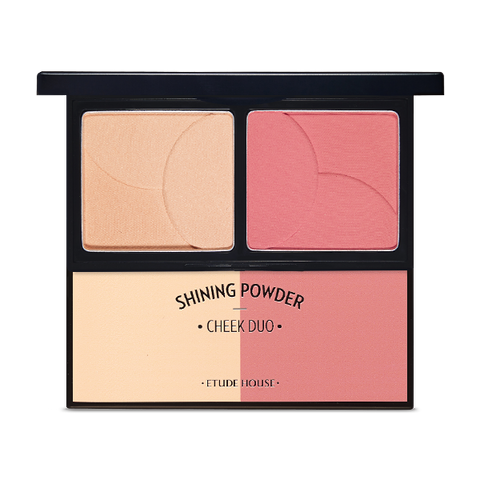 [ETUDE HOUSE] Shining Powder Chick Duo