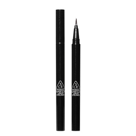 [3CE] SUPER SLIM LIQUID EYE LINER-#BROWN