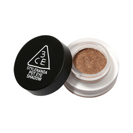 [3CE] POT EYE SHADOW #MR.BROWN