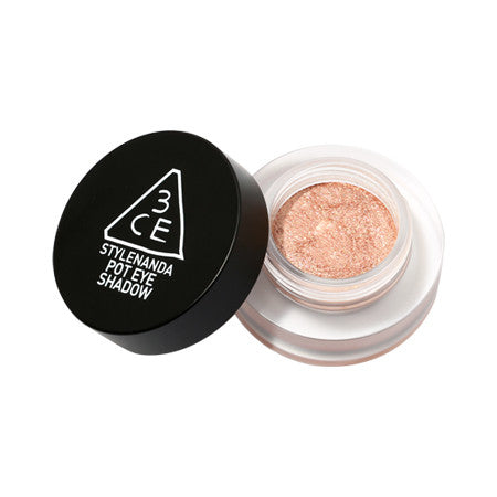 [3CE] POT EYE SHADOW #BABY LATTE