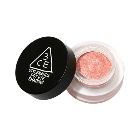 [3CE] POT EYE SHADOW #CORAL TIME