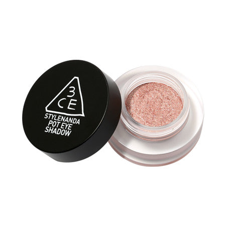 [3CE] POT EYE SHADOW #FABULOUS