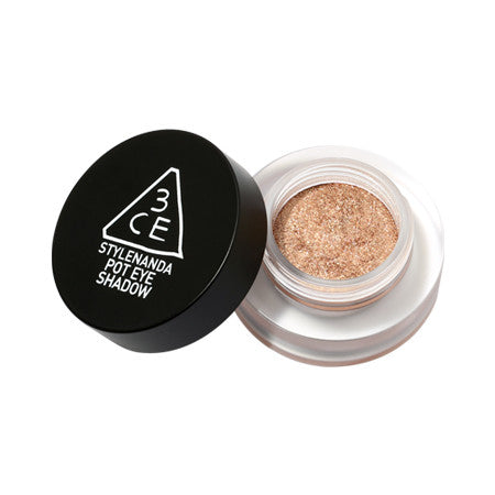 [3CE] Pot Eye Shadow #Holy Chic