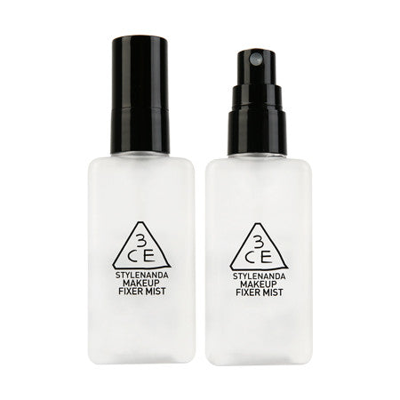 [3CE] Make Up Fixer Mist