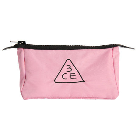 [3CE] Pink Rumour Pouch
