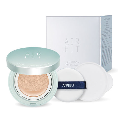 [APIEU] Air Fit Cushion Set #21
