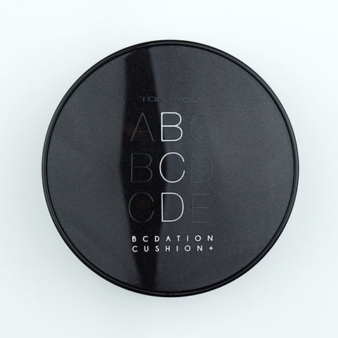 [TONYMOLY] BCDation Cushion Plus