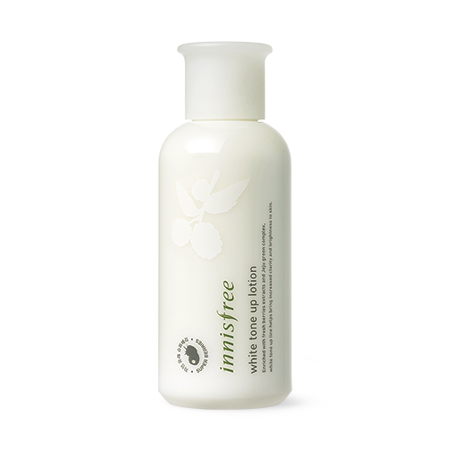 [Innisfree] White Tone Up Lotion
