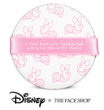 [THE FACE SHOP] CC cooling Cushion SPF43/PA+++_Piglet (Disney)