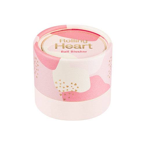 [MISSHA] Rolling Heart Ball Blusher #2