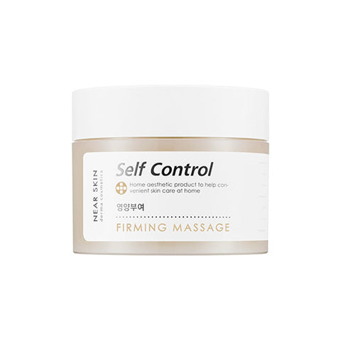[MISSHA] Self Control Firming Massage