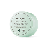 [INNISFREE] (Big Size) No Sebum Mineral Powder 15g