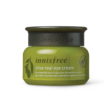 [innisfree] Olive Real Eye Cream