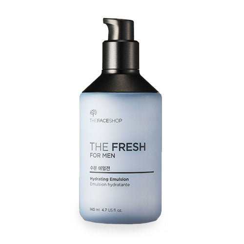[THE FACE SHOP] The Fresh for Men Hydrating Emulsion