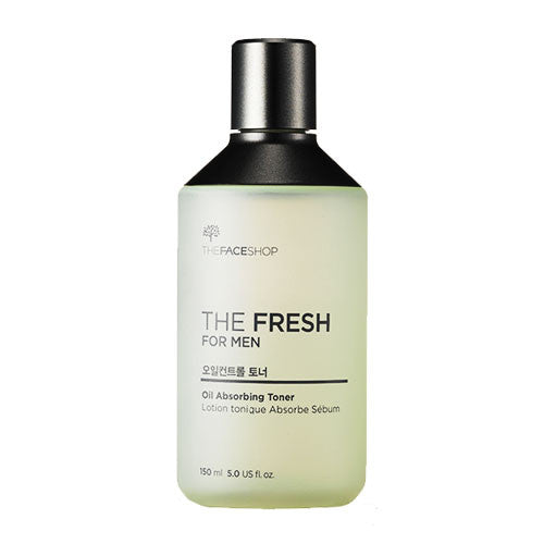 [THE FACE SHOP] The Fresh for Men Oil Control Toner