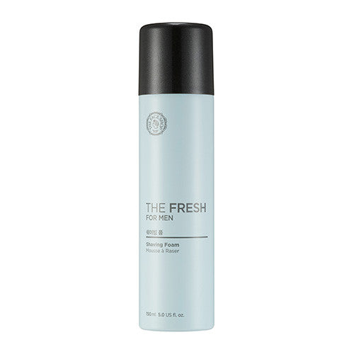 [THE FACE SHOP] The Fresh for Men Shaving Foam