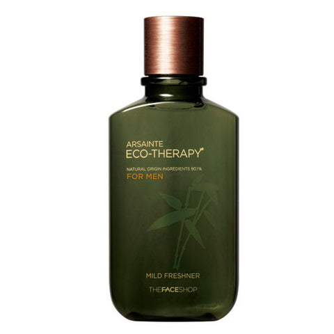 [THE FACE SHOP] Arsainte Eco-Theraphy For Men Mild Freshner