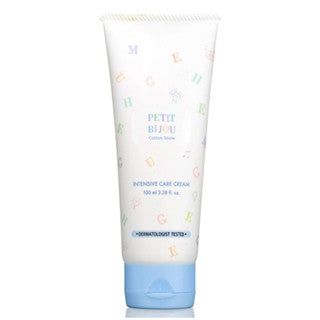 [ETUDE HOUSE] Petit Bijou Cotton Snow Intensive Care Cream