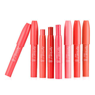 [ETUDE HOUSE] Apricot Stick Gloss