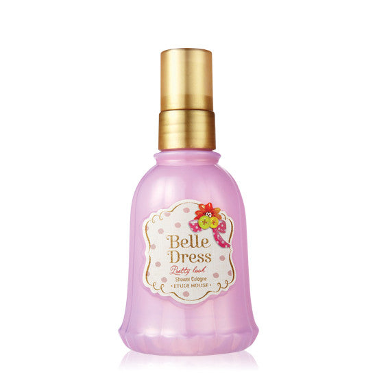 [ETUDE HOUSE] Belle Dress Pretty Look