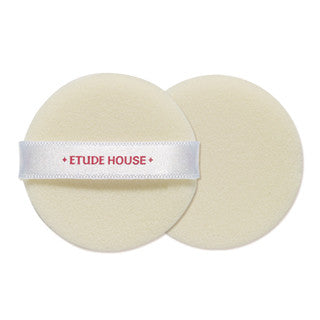 [ETUDE HOUSE] My Beauty Tool Pressed Powder Puff