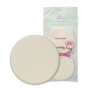 [ETUDE HOUSE] My Beauty Tool Fit Puff