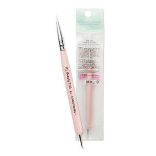 [ETUDE HOUSE] My Beauty Tool Nail Brush & Dot Stick