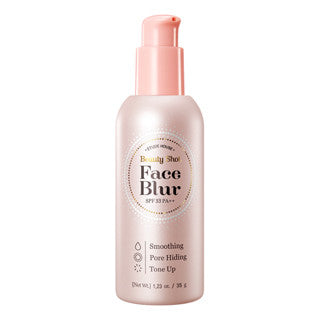 [ETUDE HOUSE] Beauty Shot Face Blur SPF33/PA++