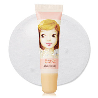 [ETUDE HOUSE] Kissful Lip Care Lip Scrub