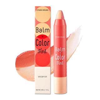 [ETUDE HOUSE] Balm & Color Tint