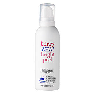 [ETUDE HOUSE] Verry AHA Bright Peel Bubble wash