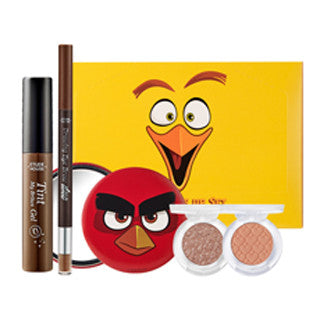 [ETUDE HOUSE] Angry Bird Eye Make Up Set