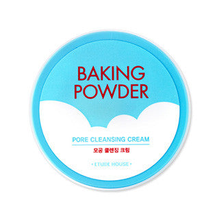 [Etude House] Baking Powder Pore Cleansing Cream